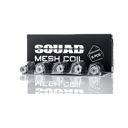 Squad Mesh Replacement Coil